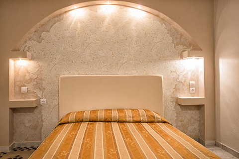 Aeolos Boutique Hotel & Suites